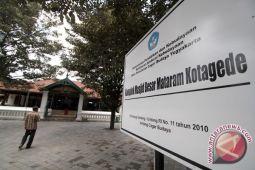 DIY fasilitasi pengembangan kawasan cagar budaya Kotagede