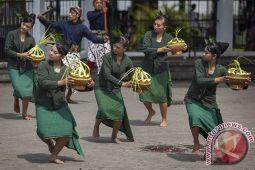 Gunung Kidul berikan penghargaan penggiat budaya