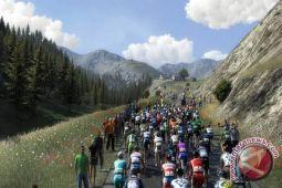 Ratusan pesepeda ikuti