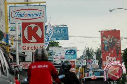 Aturan minimarket waralaba di Yogyakarta akan direvisi