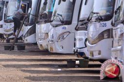 Organda mendesak proses perizinan bus pariwisata di Yogyakarta dipercepat