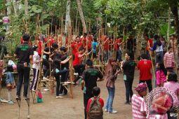 Kecamatan gelar Festival Rakyat meriahkan HUT Yogyakarta