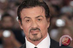 Aktor Sylvester Stallone bahagia karena bebas tuduhan pelecehan seksual