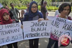 Bawaslu Kulon Progo cermati kuota keterwakilan perempuan