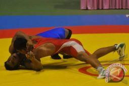 Indonesia menjadi pasar baru kejuaraan MMA internasional