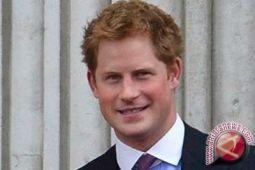 Pangeran Harry-Meghan Markle muncul bareng di Nottingham