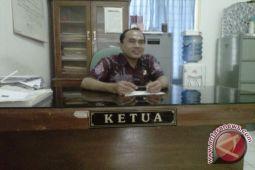 KPU terima berkas pendaftaran Pemilu tujuh parpol