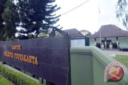 Yogyakarta lakukan sensus aset daerah Oktober 2018