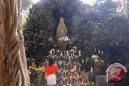 Kalibawang tanyakan kelanjutan pembangunan jalan wisata Sendangsono
