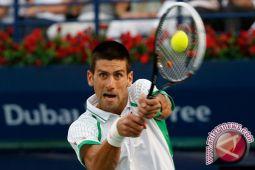 Cinta dan pernikahan kunci kesuksesan Novak Djokovic