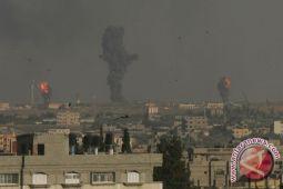 Jordania mendesak UE akui Jerusalem Timur sebagai Ibu Kota Palestina