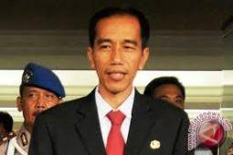 Presiden Jokowi merestui pembentukan Koopssusgab berantas teror