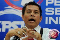 Demokrat memberhentikan Amin Santono yang terjerat korupsi