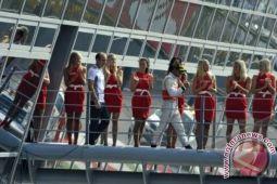 Hamilton akan raih gelar kelima kali usai Vettel kena sanksi