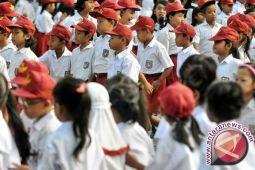 Sektor pendidikan mendapat porsi anggaran terbesar