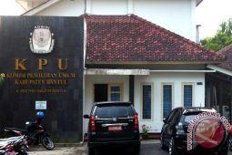 KPU : belum ada parpol perbaiki administrasi