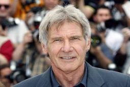 Harrison Ford cedera dalam kecelakaan pesawat kecil