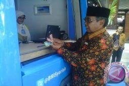 Bantul menggandeng enam perbankan untuk pembayaran PBB