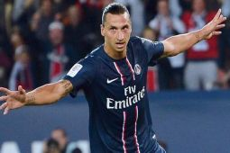 Ibrahimovic membela diri perihal kemarahannya terhadap wasit