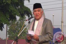 Indonesia mempromosikan konsep