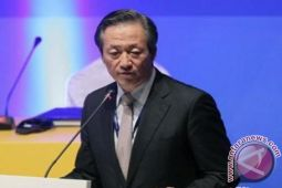 Chung siap jadi calon ketua FIFA