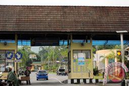 Objek wisata di Lereng Merapi ditutup