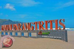Libur Natal, Parangtritis dikunjungi 81.100 wisatawan