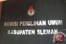 KPU-Panwaslu Sleman lakukan pencocokan dan penelitian serentak