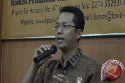 Pilkada 2017 - KPU DIY dampingi KPU Yogyakarta sidang MK
