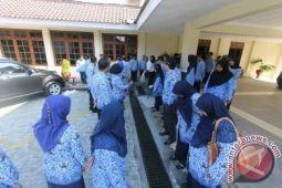 Inspektorat: kedisiplinan pegawai Pemkot Yogyakarta meningkat