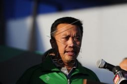 Menpora menegaskan Asian Games tetap berlanjut