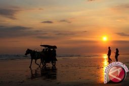 Dispar DIY: konsep wisata malam Pantai Parangtritis potensial dikembangkan