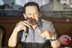 Golkar mengharapkan Demokrat menjadi partai pendukung Jokowi