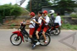 Forkopimda Sleman siap sweeping motor pelajar