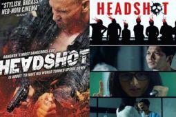 Film Headshot peroleh penghargaan di Paris