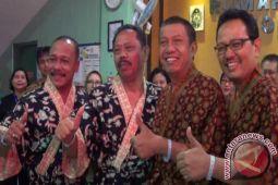 Pilkada 2017 - Dua pasangan calon siap jalani sidang MK