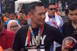 Agus Yudhoyono: Jiwa saya selalu prajurit