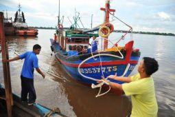KKP kembali menangkap dua kapal ikan asing