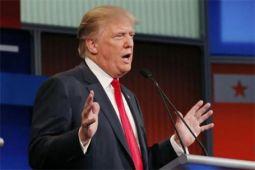 Trump dukung Los Angeles tuan rumah Olimpiade 2024