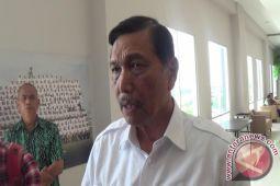 Luhut:  Pengembangan energi sampah sedang dijajaki Indonesia