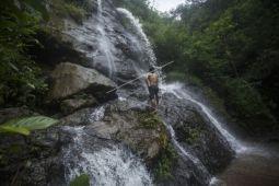 Dispar kembangkan wisata Bukit Menoreh