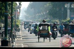 Dispar Yogyakarta kaji penguatan citra budaya malioboro
