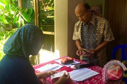 Kulon Progo luncurkan BPNT di  Kokap
