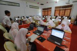 Yogyakarta siapkan tes pendalaman hadapi UNBK SMP