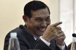 Luhut: China mitra utama dagang Indonesia