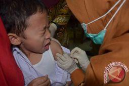 Dinkes: imunisasi Rubella Bantul terealisasi 97 persen