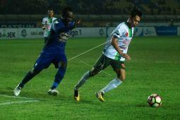 Jadwal pertandingan Sriwijaya FC lawan Persib digeser