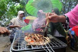 Yogyakarta fasilitasi UKM kuliner di pusat perbelanjaan
