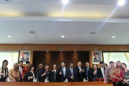Indonesia-Taiwan bekerja sama tingkatkan mutu pendidikan kesehatan