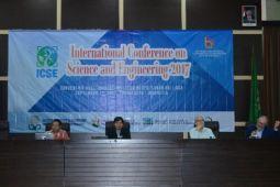 UIN Sunan Kalijaga rintis jurnal internasional eksakta